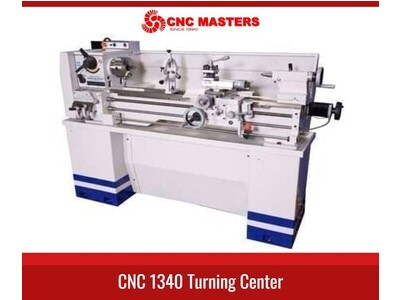 CNC Masters is a manufacturer of milling